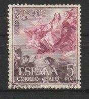 MiNr. 1368 Spanien 1962, 26. Okt. Die 15 Gesetze Des Rosenkranzes: Gemälde. - 1931-Heute: 2. Rep. - ... Juan Carlos I