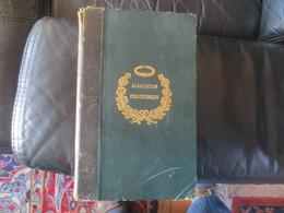 Jean-Henri FABRE  - Lectures Sur La Zoologie - 1882 - Libri, Riviste, Fumetti