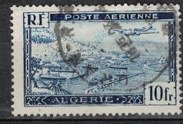 ALGERIE        N°  YVERT    PA 2         OBLITERE       ( O   2/48 ) - Algérie (1924-1962)