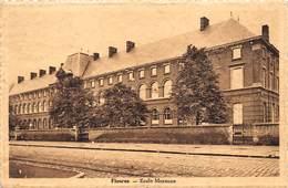 Henegouwen  Fleurus  Ecole Moyenne         I 5541 - Fleurus