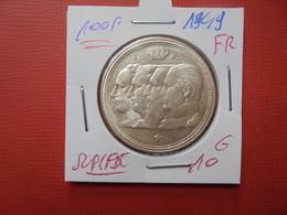 Régence :100 FRANCS ARGENT 1949 FR BELLE QUALITE - 1945-1951: Régence