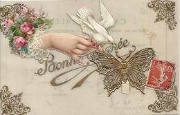 * PAPILLON - Papillons