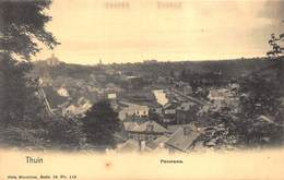 Henegouwen  Thuin  Panorama        I 5543 - Thuin