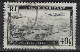 ALGERIE        N°  YVERT    PA  6        OBLITERE       ( O   2/48 ) - Algérie (1924-1962)