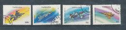 Avions Militaires - Tanzanie (1964-...)