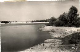 1 Cpsm Charenton - La Loire - France