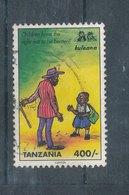 """Education - Les Enfants Ne Doivent Pas être Battus"""" - Tanzanie (1964-...)"""