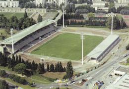 CARTE DE STADE DE. AVIGNON   FRANCE  LE PARC DES SPORTS        # C.C.P.S. N°. 13 - Soccer