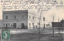 Algérie-(wilaya De Béchar) BENI OUNIF Postes Et Télégraphes (Cliché G.Caspari Oran)  *PRIX FIXE - Bechar (Colomb Béchar)