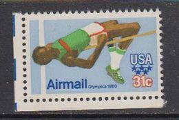 USA 1979 Olympic Sommergames 1v (corner) ** Mnh (41837L) - Verenigde Staten