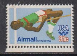 USA 1979 Olympic Sommergames 1v (+margin) ** Mnh (41837M) - Verenigde Staten
