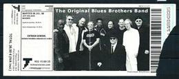 Blues Brothers Band (Entrada) - Entradas A Conciertos