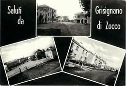 GRISIGNANO DI ZOCCO - SALUTI DA.... - Verona