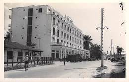 Afrique- CAMEROUN DOUALA  (Hotel AKWA PALACE Photographie PAULEAU Douala)*PRIX FIXE - Cameroun