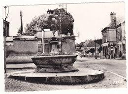 Prix Fixe - Rilly La Montagne - La Fontaine # 10-12/12 - Rilly-la-Montagne