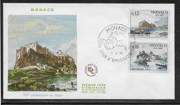 Thème Architecture - Monaco - Document - Architecture