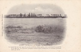 Eure - Aizier - Le Mascaret - 3ème Période - Le Second Flot - France
