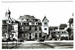 ERMETON S/BIER  Monastère Notre-Dame-ermeton Sur Bier Façade Sud  Carte Photo. - Mettet