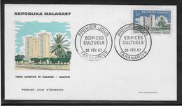 Thème Architecture - Madagascar - Document - Architecture