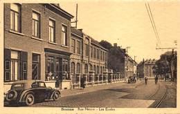 Boussu   Rue Neuve  Les Ecoles      I 5560 - Boussu