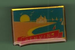 PENVINS *** 27-05 - Villes
