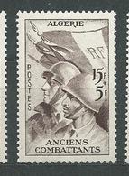 ALGERIE  N°  309  **  TB  3 - Algérie (1924-1962)