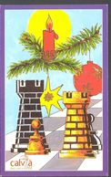 GAMES, CHESS, MALLORCA 2004 CHESS OLYMPIAD - Echecs