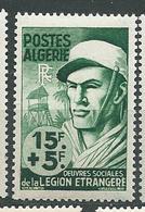 ALGERIE  N°  310  **  TB  6 - Algérie (1924-1962)