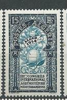 ALGERIE  N°  311  **  TB  1 - Algérie (1924-1962)