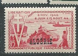 ALGERIE  N°  312  **  TB  3 - Algérie (1924-1962)
