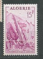 ALGERIE  N°  313  **  TB  4 - Algérie (1924-1962)