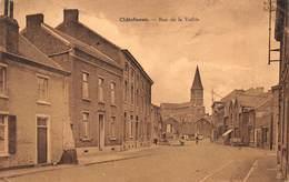 Henegouwen Châtelineau   Rue De La Vallée  Châtelet       I 5567 - Châtelet