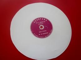 Sonorama N°1 - 1959 -Musique Disque Vinyle Format Spécial Souple- MARIE BESNARD - Formats Spéciaux