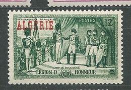 ALGERIE  N°  315  **  TB  2 - Algérie (1924-1962)