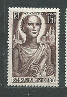 ALGERIE  N°  318  **  TB 3 - Algérie (1924-1962)