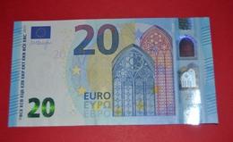 PORTUGAL - M002I6 * 20 EURO  M002 I6 - MC0494325018 - UNC - EURO