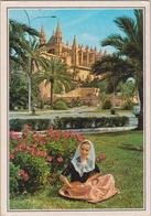Palma De Mallorca - Cpm / Vue. - Palma De Mallorca