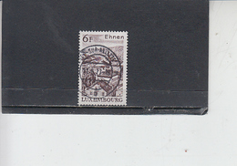 LUSSEMBURGO 1977 - Unificato  898 - Vedute - Lussemburgo