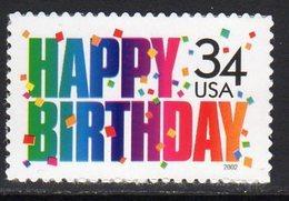 USA 2002 Greetings Stamp, MNH (SG 4036) - United States