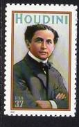 USA 2002 Harry Houdini Commemoration, MNH (SG 4153) - United States