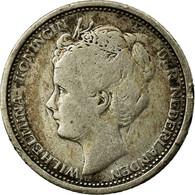 Monnaie, Pays-Bas, Wilhelmina I, 10 Cents, 1905, TB+, Argent, KM:136 - [ 3] 1815-… : Kingdom Of The Netherlands