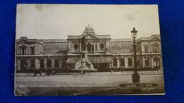 Louvain La Gare Belgium - Belgio