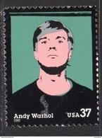 USA 2002 Andy Warhol Commemoration, MNH (SG 4165) - United States
