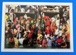 INDIA DE AGOSTINI CARD GEOGRAFIA - Geografia