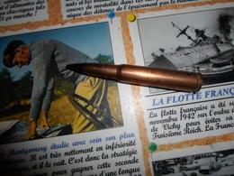 PAS COURANTE . ....7.92 LEGERE TRACANTE  . .))))))))))))..))))))))))))) - Armes Neutralisées