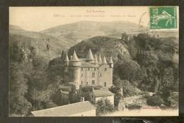 CP-ALTIER-LOZERE - Château Du Champ (Prés Villefort) - France