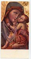 Roma - Santino RICORDO MONS. FAUSTO VALLAINE Ordinazione Episcopale 1970, S. Maria In Traspontina - OTTIMO P90 - Religione & Esoterismo