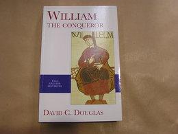 WILLIAM THE CONQUEROR History Médiéval King Norman Impact England Normandie Angleterre Moyen Age War Guerre - Europa