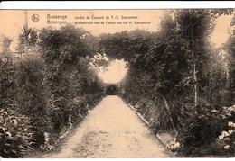 BASSENGE JARDIN DU COUVENT - Bassenge
