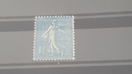 LOT 440674 TIMBRE DE FRANCE NEUF** LUXE N°205 - Neufs